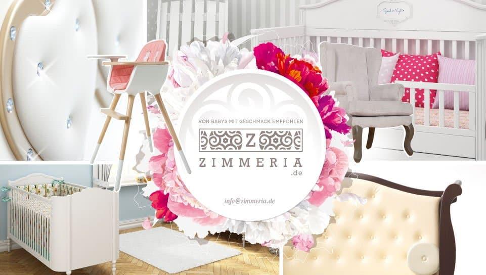 Komplette Babyzimmer, Baby Ausstattung & Kinderzimmer | Zimmeria