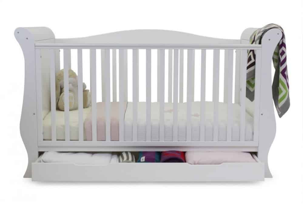 babybett 140x70 kolonial skulptur jetzt online bei. Black Bedroom Furniture Sets. Home Design Ideas
