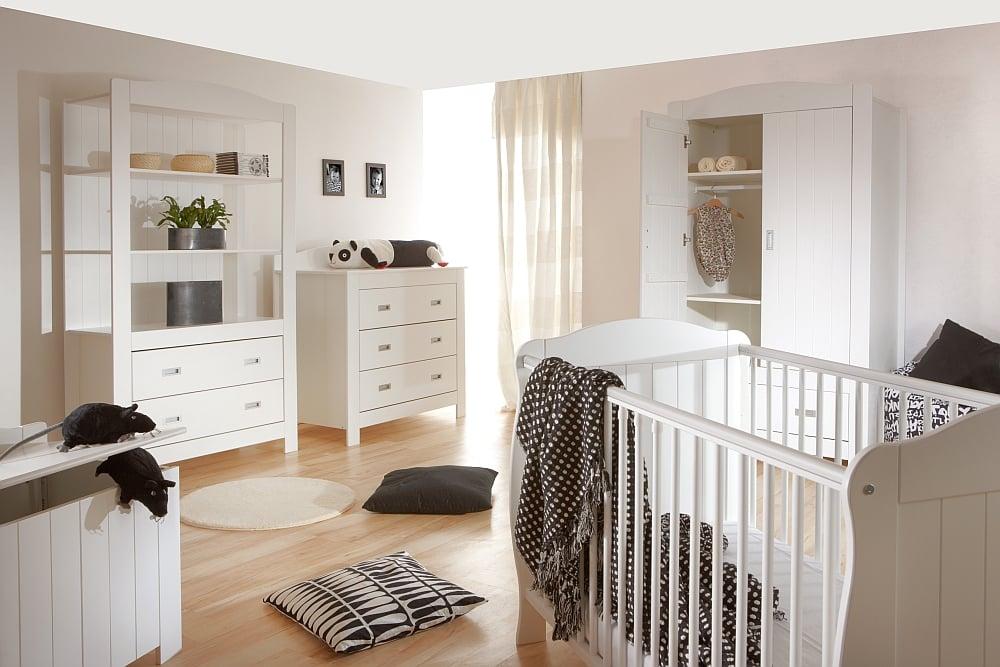 Babyzimmer weiß komplett  Babyzimmer & Kinderzimmer komplett online kaufen: Möbel & Einrichtung