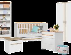 Babyzimmer | Kinderzimmer