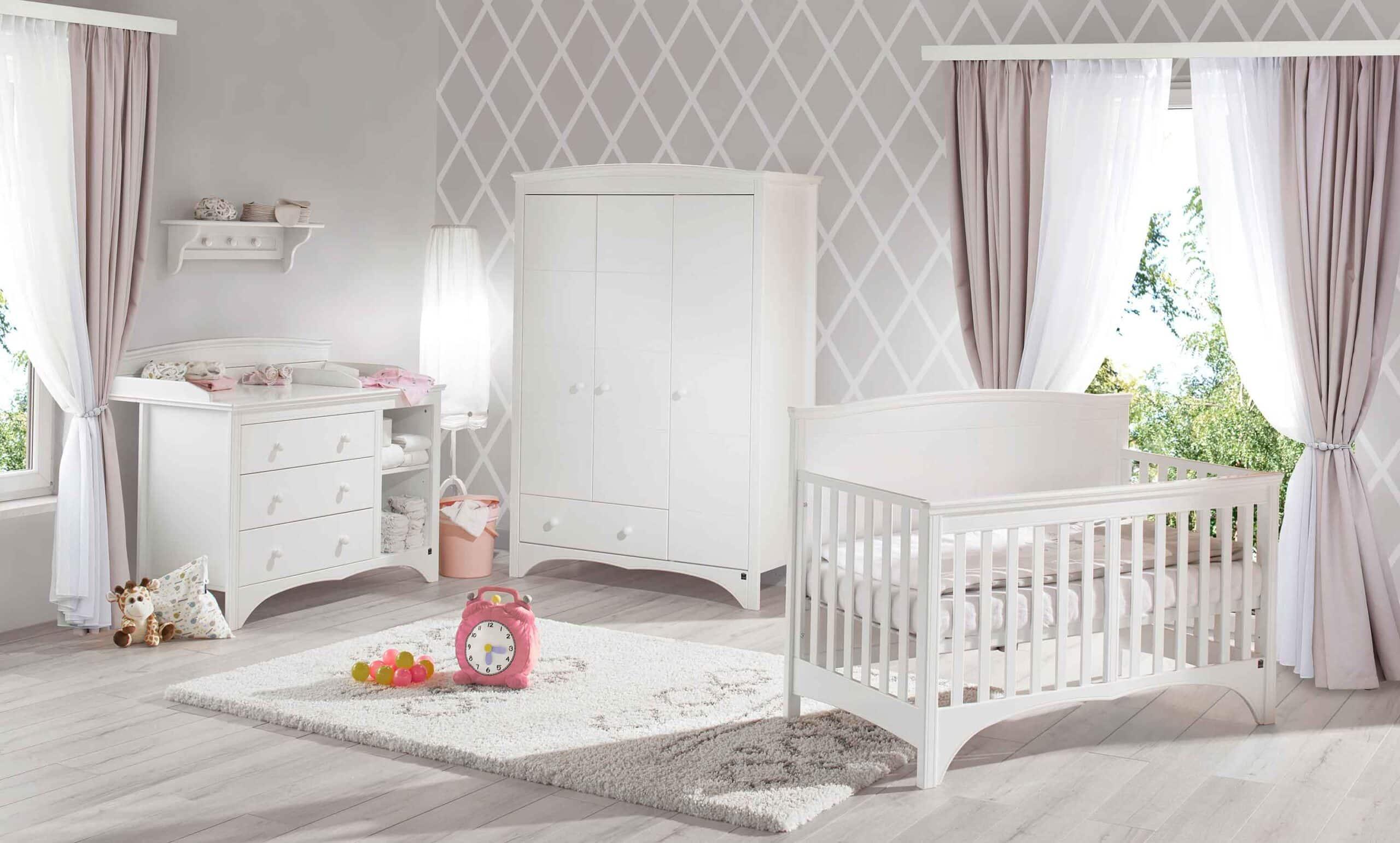Kinder  & Babyzimmer