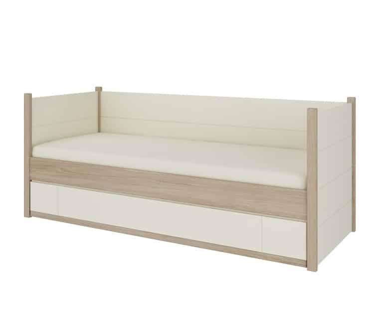 bett 80 200 catlitterplus. Black Bedroom Furniture Sets. Home Design Ideas