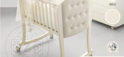 weisse-babywiege-firenze-italbaby-detail