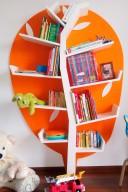 buecherregal-baum-design-line-orange