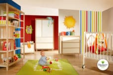 babyzimmer-simple-bett-schrank-kommode