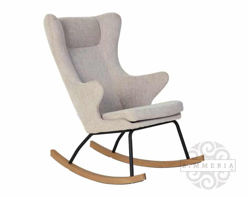Schaukelsessel-Stillstuhl-Relaxsessel-De-Luxe-von-Quax-Sand-für-Babyzimmer-beige-zimmeria