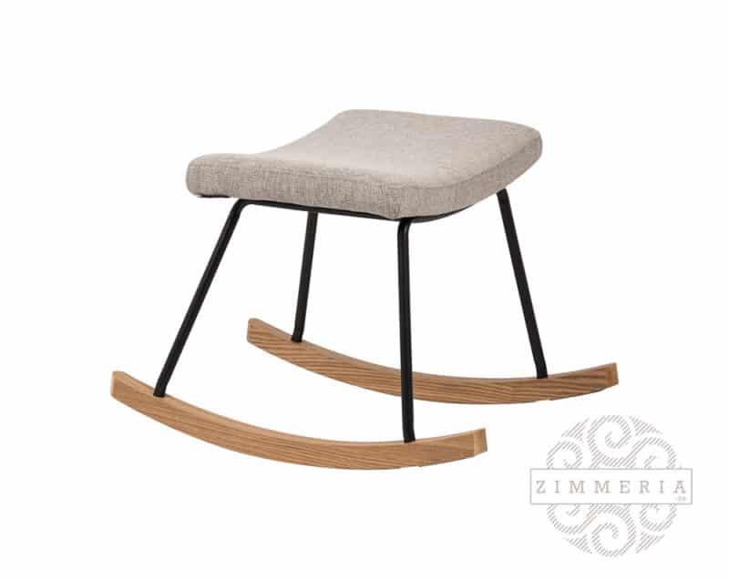 Fusshocker-für-Schaukelsessel -Kindersessel-Relaxsessel-De-Luxe-von-Quax-Sand-für-Babyzimmer-beige-zimmeria