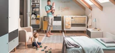 Babyzimmer Concept Lifestyle
