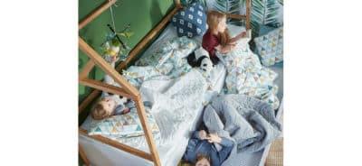 """Haus-Kinderbett """"Lotta"""" Lifestyle"""